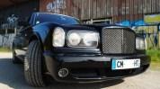 Bentley Arnage 160