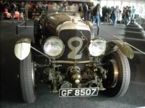 Bentley Speed Six (1)
