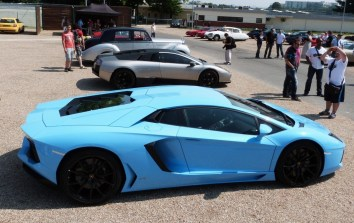 Cars & Coffee Saint Cloud 14 Juillet 2013 (21)