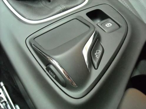 Intérieur Opel Insignia (2)