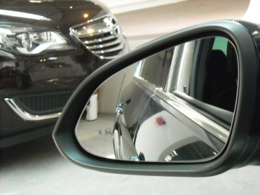 Intérieur Opel Insignia (5)