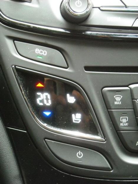 Intérieur Opel Insignia (9)