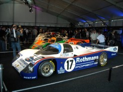 Porsche 962 C (3)