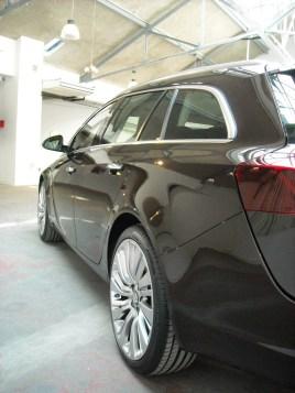 Présentation Opel Insignia 2014 (11)