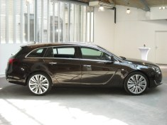 Présentation Opel Insignia 2014 (18)