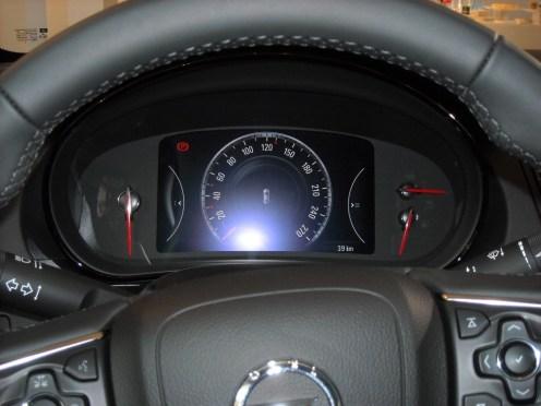 Présentation Opel Insignia 2014 (28)