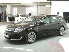Présentation Opel Insignia 2014 (3)