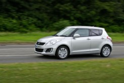 Suzuki Swift GLX 5 portes
