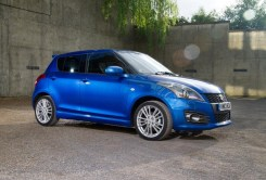 Suzuki Swift Sport 5 portes