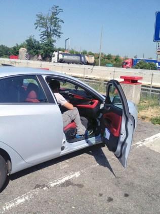 Alfa Romeo Giulietta 2014 TDB