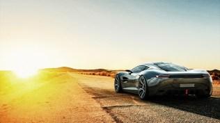 Aston-Martin DBC Concept