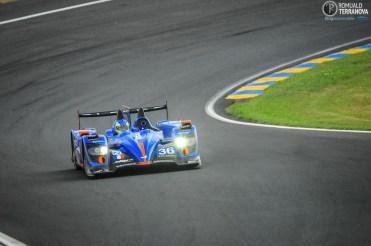 Alpine - Le Mans