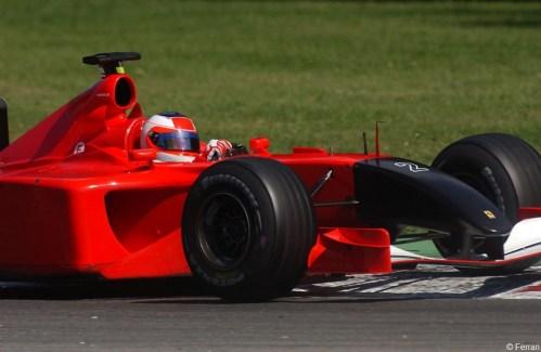 Ferrari Monza 2001 (3)