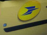 Kangoo Z.E. Renault La Poste (11)