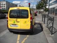 Kangoo Z.E. Renault La Poste (111)