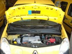 Kangoo Z.E. Renault La Poste (59)