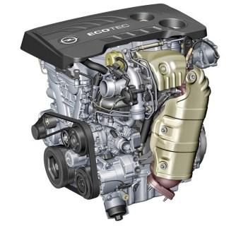Opel Cascada 1