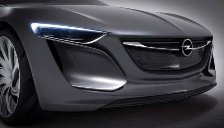 Opel Monza Concept Car 2013 Francfort (11)