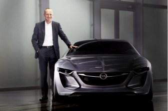 Opel Monza Concept Car 2013 Francfort (14)