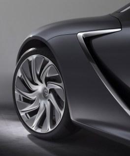 Opel Monza Concept Car 2013 Francfort (22)