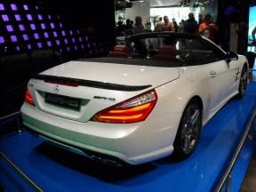 SL63 AMG (4)