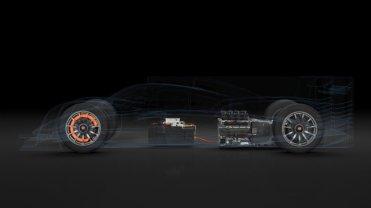 Toyota TS030 Hybrid technologie (3)