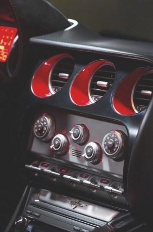Alfa Romeo disco volante Touring Superleggera