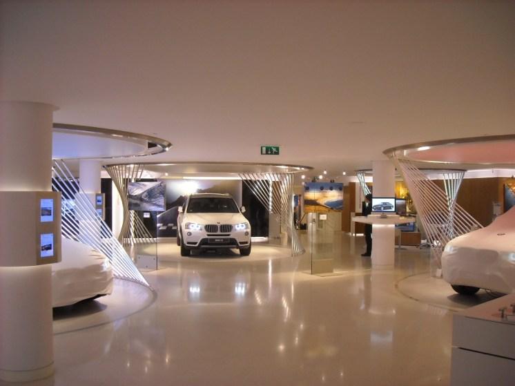 BMW Closed Room (1)