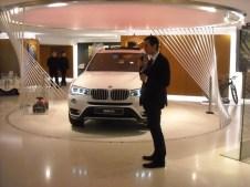 BMW Closed Room (3)