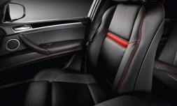 BMW X6 M Design Edition