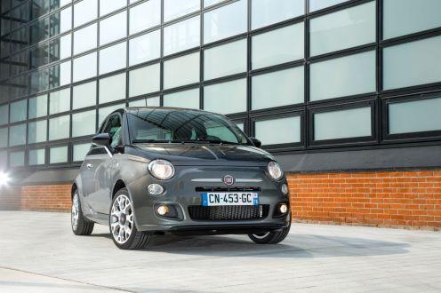 Fiat 500 GQ