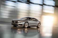 MB Classe S Coupé Concept 2013.12