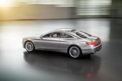 MB Classe S Coupé Concept 2013.14