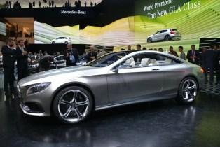 MB Classe S Coupé Concept 2013.16