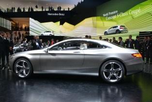 MB Classe S Coupé Concept 2013.17