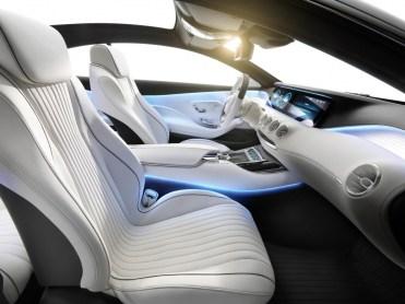 MB Classe S Coupé Concept 2013.2