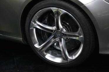 MB Classe S Coupé Concept 2013.22