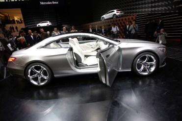 MB Classe S Coupé Concept 2013.28