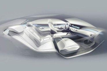 MB Classe S Coupé Concept