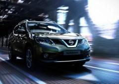 Nissan X-Trail 2014.35