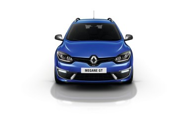 Renault Megane GT Estate 2014
