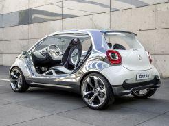 Smart FourJoy Concept Francfort 2013 (12)