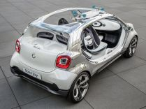 Smart FourJoy Concept Francfort 2013 (13)