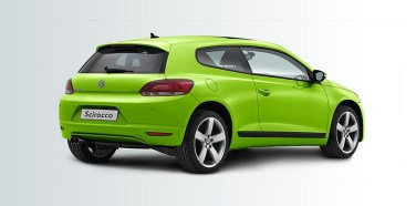 VW Scirocco Ultimate Edition