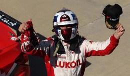 WTCC 2013 Suzuka Yvan Muller champion du monde pour la 4eme fois