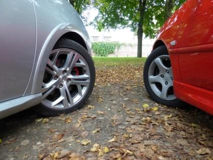 208 GTi & 306 GTi-6 08