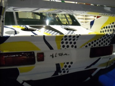 BMW Art Car Lichtenstein (7)