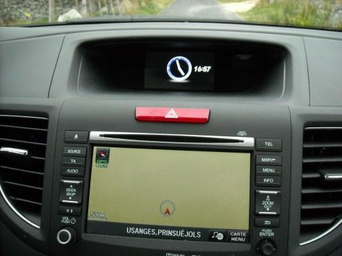 Conduite Honda CR-V (6)