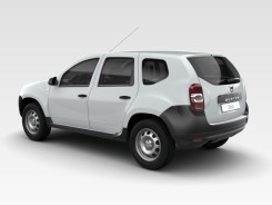Duster dCi 90 base 4x2