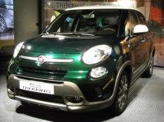 Fiat 500 L Trekking (3)